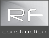Logo R.F. Construction