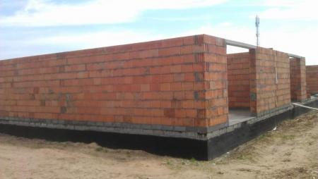 budowa domu jednorodzinnego Osiedle Bnińskie w Kórniku 6