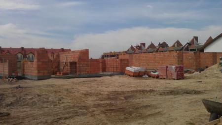budowa domu jednorodzinnego Osiedle Bnińskie w Kórniku 4