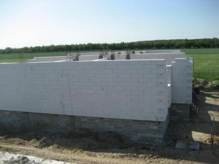 budowa Osiedle Bnińskie w Kórniku 4
