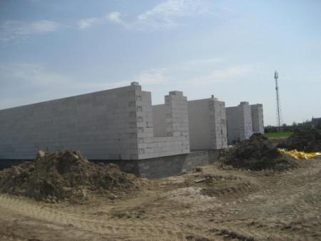budowa Osiedle Bnińskie w Kórniku 2