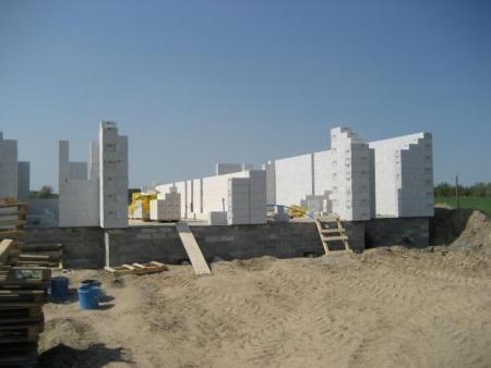 budowa Osiedle Bnińskie w Kórniku 1