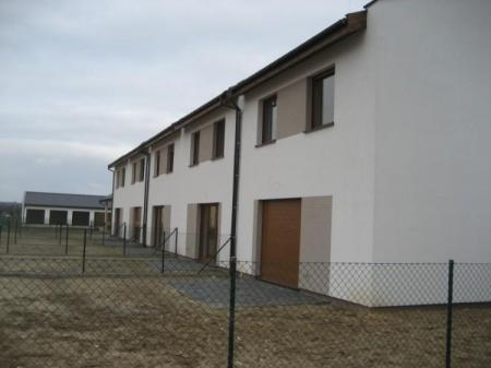 zabudowa szeregowa Osiedle Bnińskie w Kórniku 11