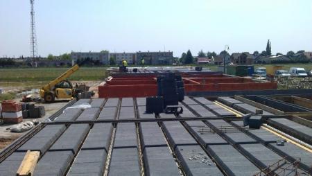budowa Osiedle Bnińskie w Kórniku 10