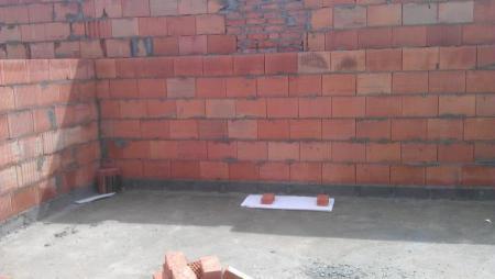stawianie ścian