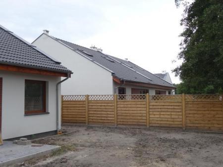 domy jednorodzinne na Osiedlu Konarskim pod Kórnikiem