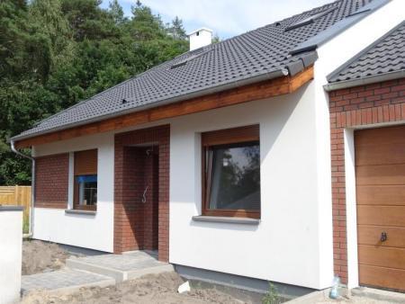 dom jednorodzinny na Osiedlu Konarskim pod Kórnikiem 5